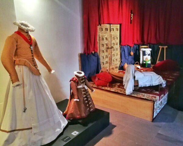 Museo del Hidalgo en Alcázar de San Juan