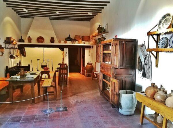 Casa Museo de Dulcinea en El Toboso