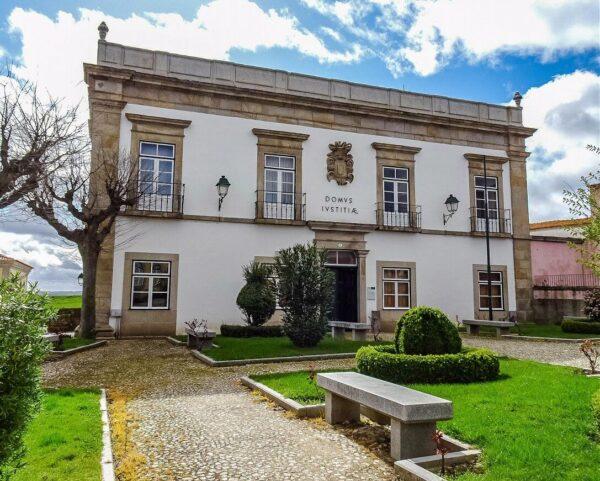Palacio de Justicia de Almeida