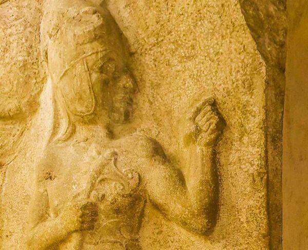 Museo de las Civilizaciones Anatolias en Ankara