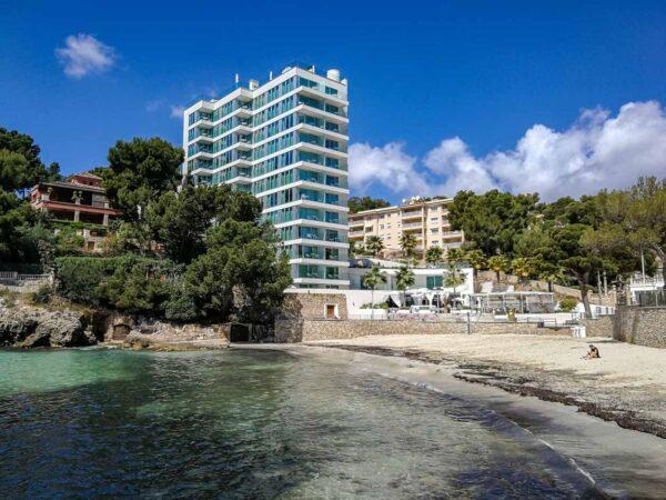 Hotel Iberostar Grand Portals Nous en Mallorca