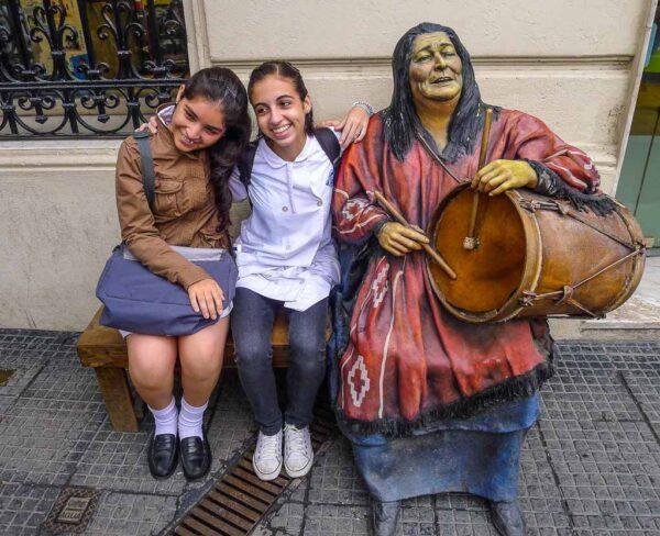 San Miguel de Tucumán en Argentina