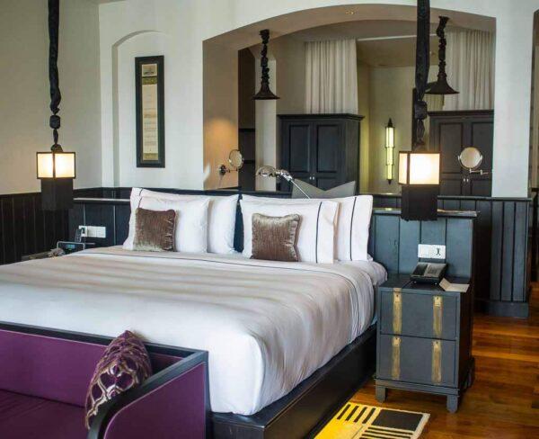 Hotel The Siam en Bangkok